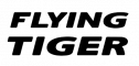 Logo partner Flying Tiger